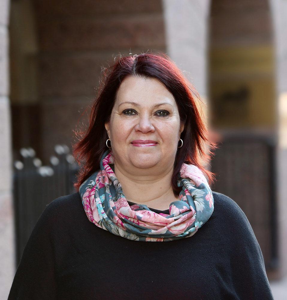 Ann-Louise Salminen