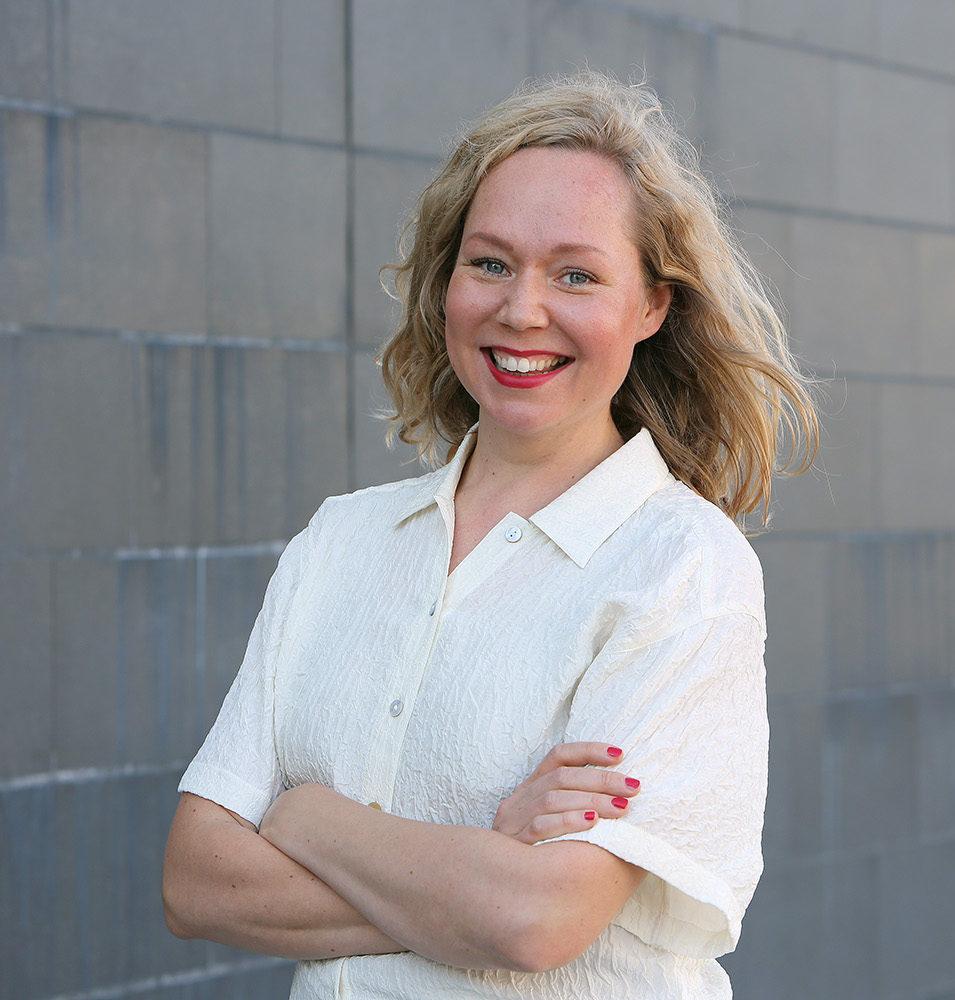 Anne Nickström