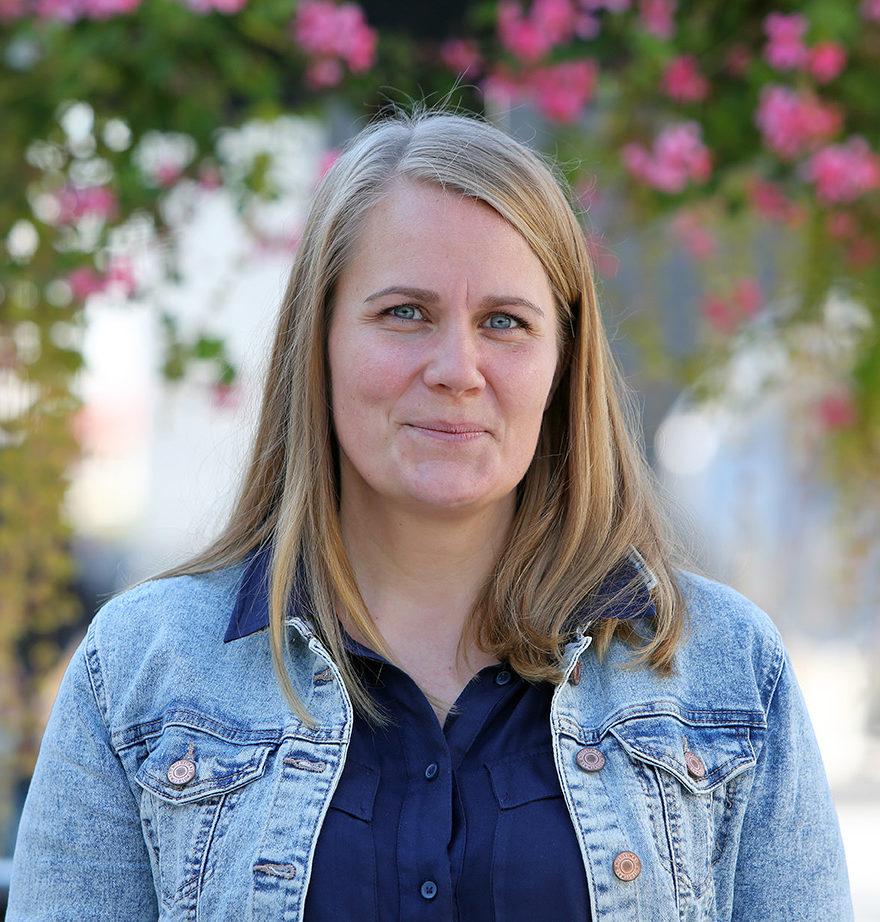 Cecilia Jaakkola