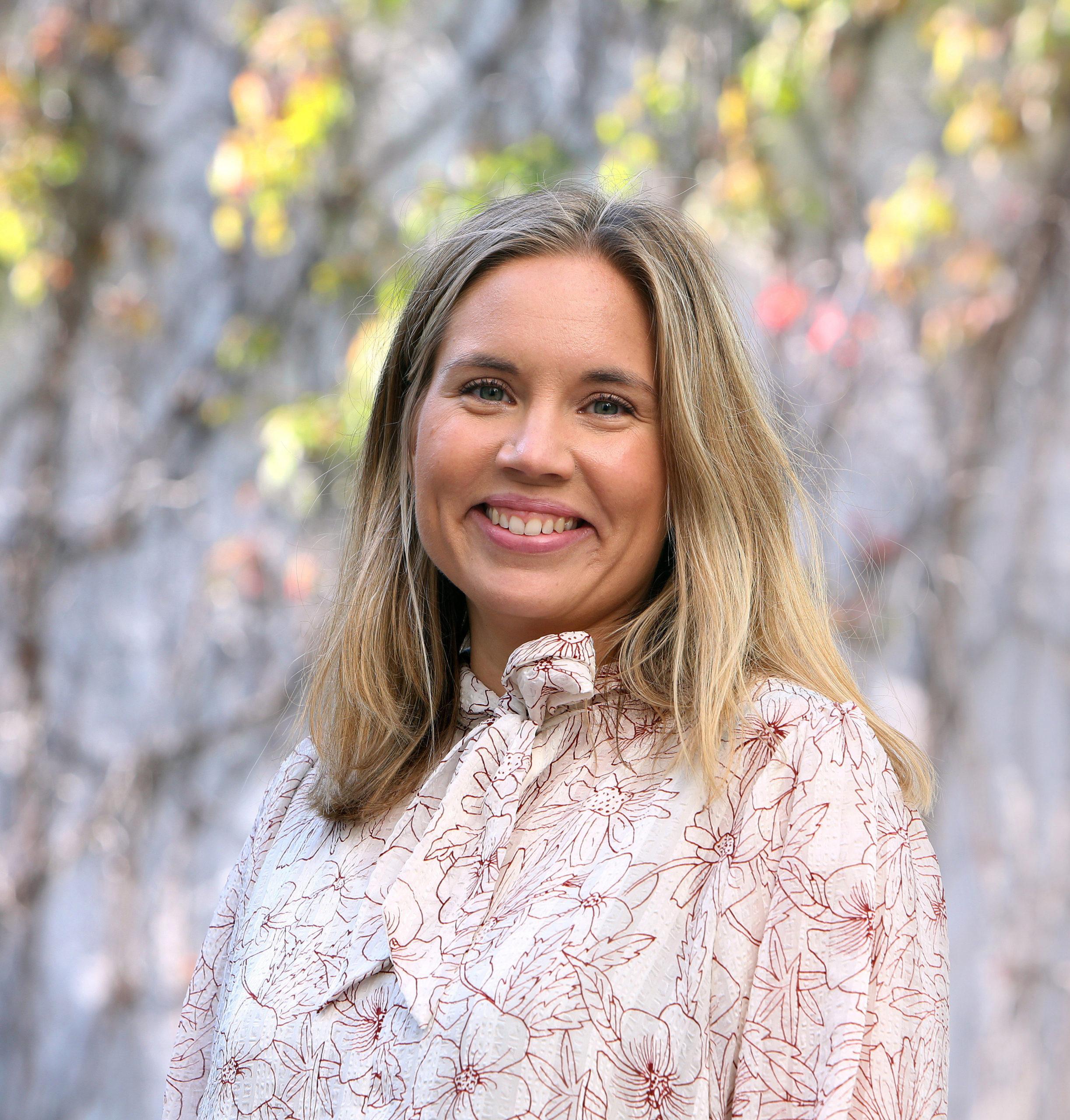Hanna Ekholm