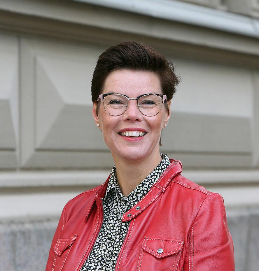 Isabella Franck
