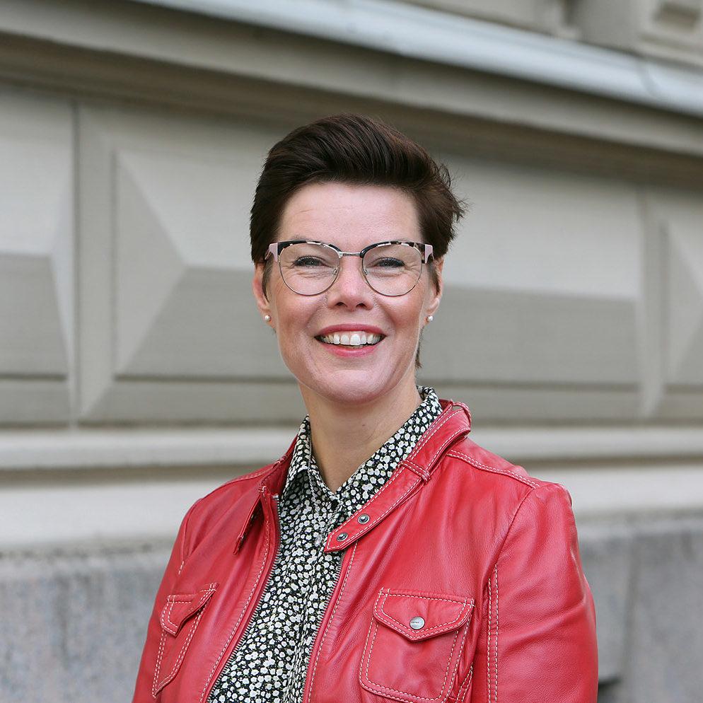 Isabella Frank
