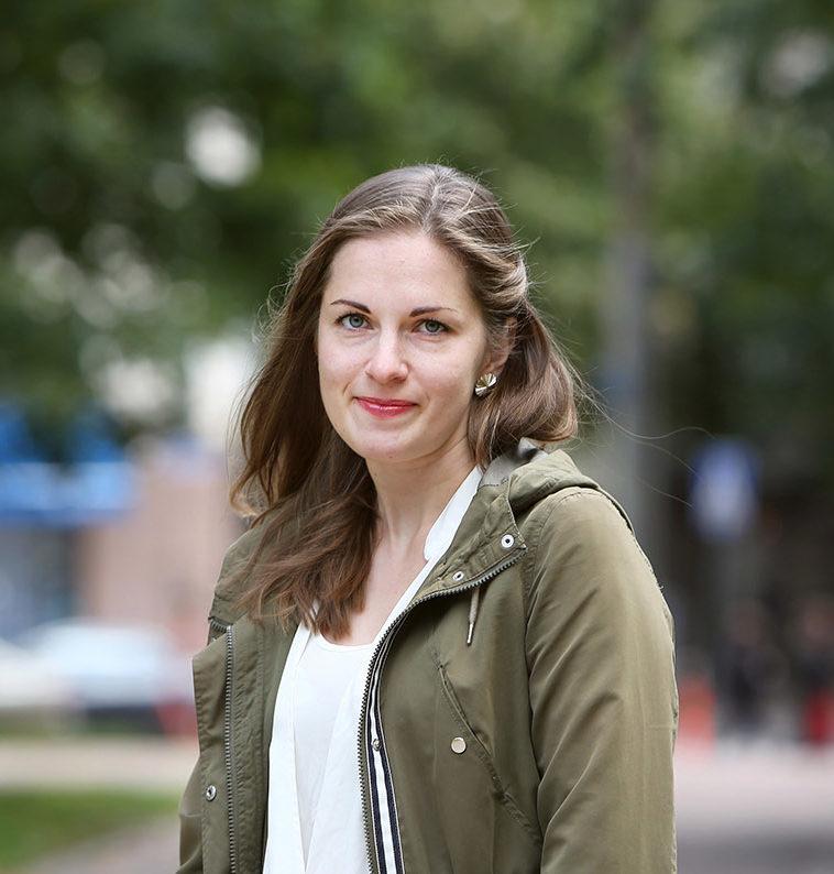Lena Hägglund