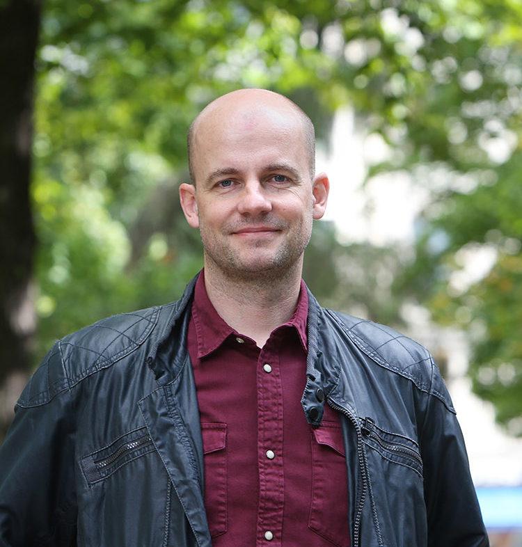 Sven Claes